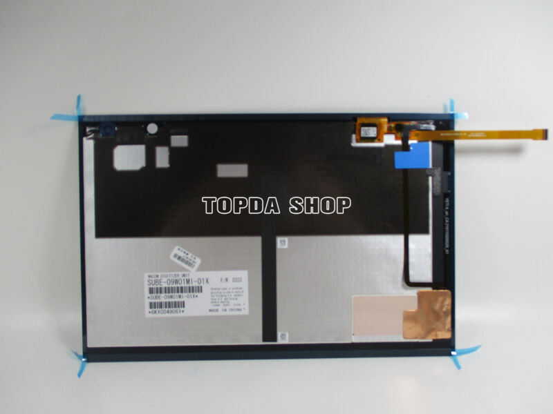 1PC Lenovo YOGA BOOK YB1-X90L YB1-X90F YB1-X91L YB1-X91F Touch keyboard