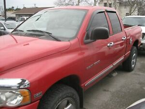 2005 Dodge Ram 1500 ST AS.IS DEAL HEMI 4X4