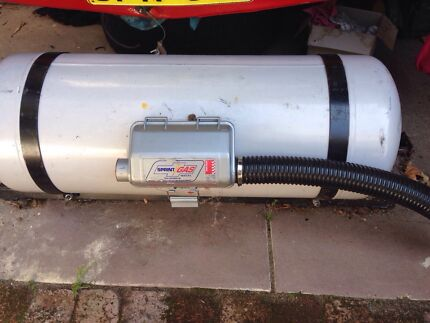 LPG gas tank Craigie Joondalup Area Preview