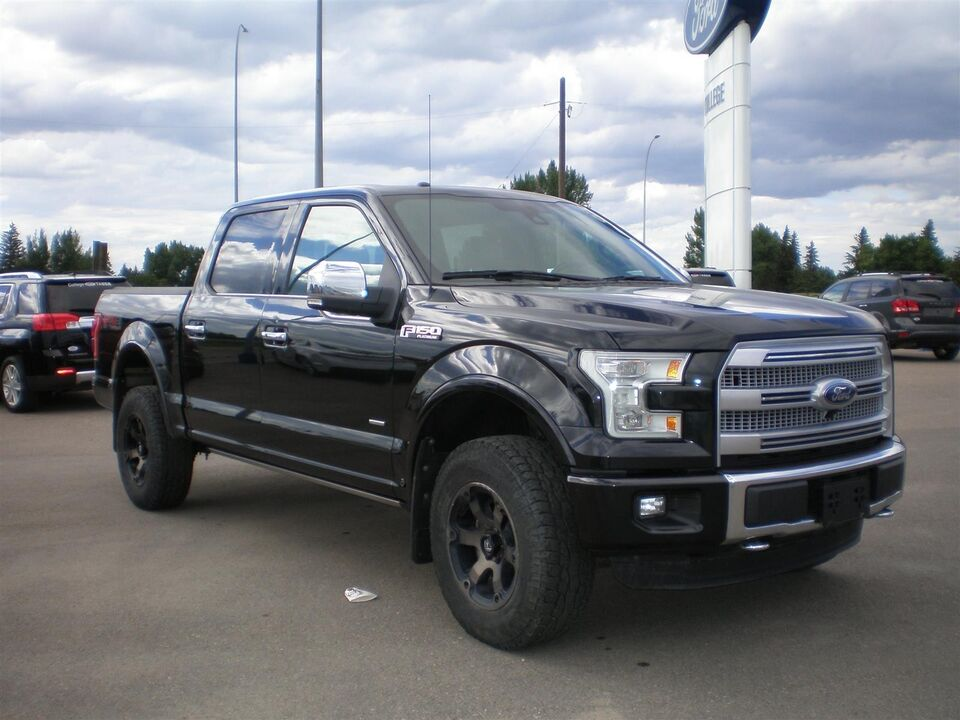ford truck platinum lifted f sale for used