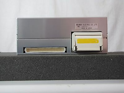 Ando Aq7413 Led Light Source Unit For Aq7410 High Resolution Reflectometer