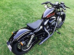 2014 HARLEY DAVIDSON FORTY EIGHT  XL1200X The Vines Swan Area Preview