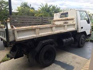 Mitsubishi Canter 3 Way Tipper Truck Coomera Gold Coast North Preview