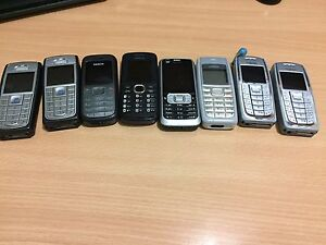 Old Phones still working Cranbourne West Casey Area Preview