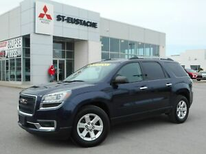 2015 GMC Acadia SLE1 **4X4/AWD** 8 PASS**BLUETOOTH*