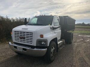 Gmc C7500 | Find Heavy Pickup & Tow Trucks Near Me in Ontario from