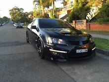 2011 Holden Special Utility UTE 6.2L  8Cylinder Willmot Blacktown Area Preview