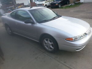 2003 Oldsmobile Alero full load Coupe (2 door)
