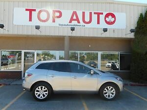 2007 Mazda CX-7 GT LEATHER LOADED!