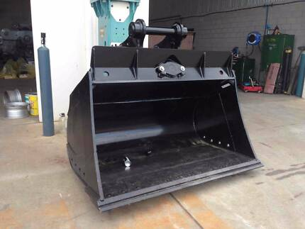 Various Excavator Buckets for 13 to 30 Tonne