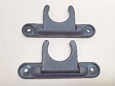 Canoe Kayak Kits - Kayak/Canoe Folding Paddle Clip Kit with Hardware