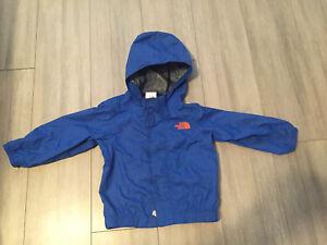 North Face Hyvent Spring Jacket