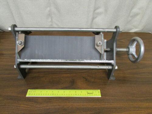 Biddle Jagabi Rheostat Carbon Pile Type 0.005 - 0.5 Ohms 3000 Watts