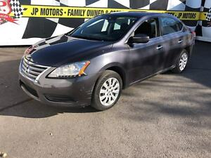 2015 Nissan Sentra S, Automatic, Back Up Camera, Bluetooth,