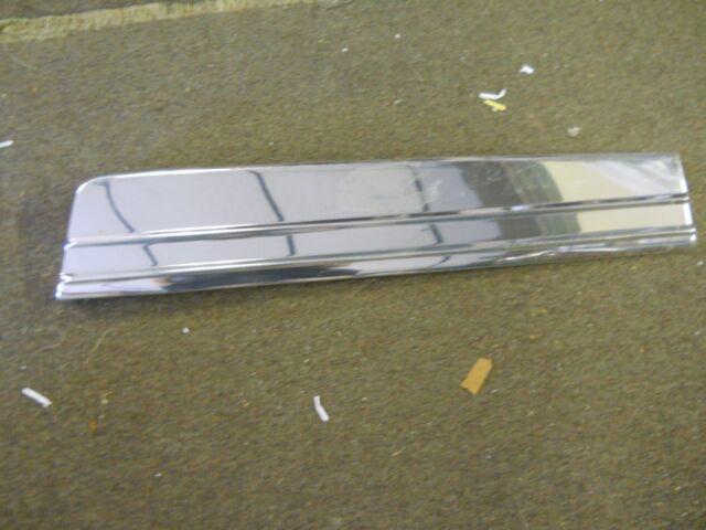 Nos   Ford Crown Victoria   Door Rh Rear Of Quarter Panel