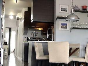 Appartement condo 3.5 à louer