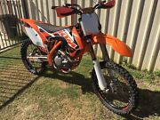 Ktm 450 sxf Cannington Canning Area Preview