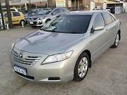 2009 Toyota Camry Altise Sedan Auto 131kms Books (Drives Well) Wangara Wanneroo Area Preview
