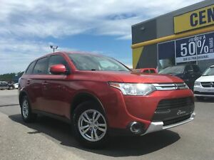OUTLANDER AWD 4X4 BLUETOOTH MAGS