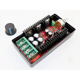 10-40V 40A DC Motor Speed Control PWM HHO RC PLC Controller 1600W MAX