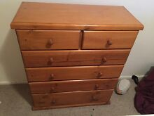 Chest of drawers Waverley Eastern Suburbs Preview