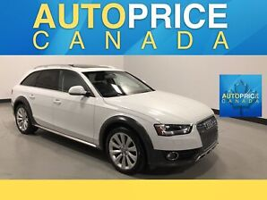2015 Audi A4 allroad 2.0T Komfort PANOROOF|LEATHER
