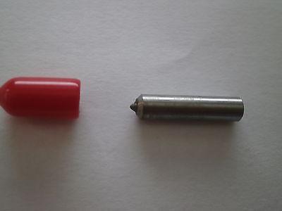 Einkornabrichtdiamant Abrichtdiamant Diamant 0,25 carat NEU OVP 6mm Aufnahme