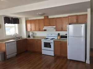 Fully Furnished 2 Bedroom   - Minutes to Downtown
