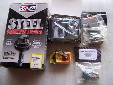 HOLDEN V8 ENGINE NEW PARTS 1970S TO 19190S