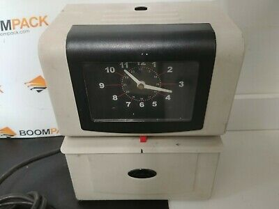 Lathem 4205 Time Punch Clock