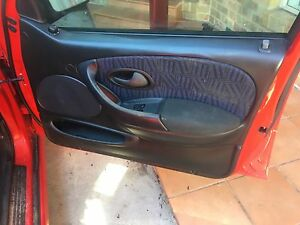 2001 Ford au series 3 Bentleigh East Glen Eira Area Preview