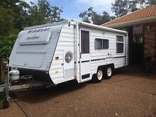 Bunk van Berkeley Vale Wyong Area Preview