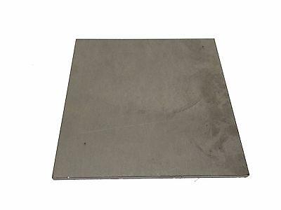12 Steel Plate 12 X 9 X 9 .5 A36 Steel