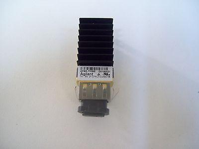 - Used F - MiniBNC M FXR 472765 Adapter BNC