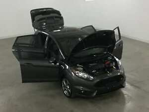 2017 Ford Fiesta ST HB 1.6 Turbo SONY Sync*Toit Ouvrant*