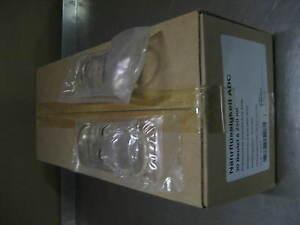 1 Karton Überlebensration flüssig ABC Nährflüssigkeit Hergestellt 2003 BW EPA