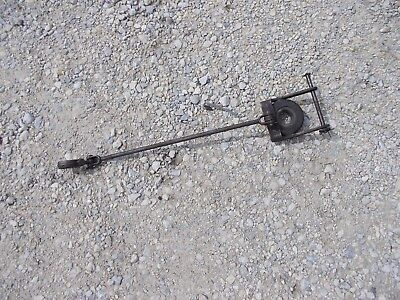 Farmall Cub Low Boy Tractor Transmission Throw Out Bearing Linkage Control Rod