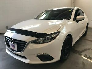 2016 Mazda Mazda3 Sport GS- BACK UP CAM! SUN ROOF!
