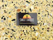 SUNSET CONCRETE  (Endorsed By The Concrete Countertop Institute) Swan View Swan Area Preview