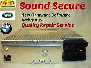 bmw becker bm54 radio module repair3 5 7 x5 range rover / aux lead for ipod