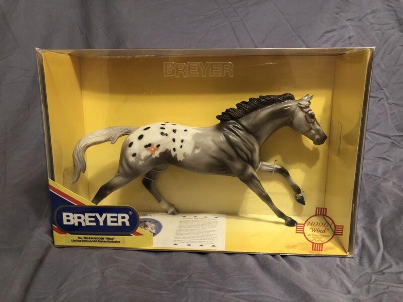 """Breyer Horse: Nodin """"Wind"""""""