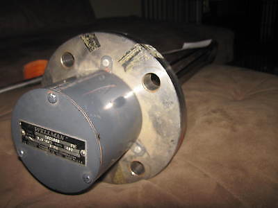 New Wellman 19c1999 3.5 Kw 480 Volts Heating Heater Heating Element 3 Phase