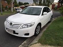2010 Toyota Camry Altise White Automatic URGENT Runcorn Brisbane South West Preview