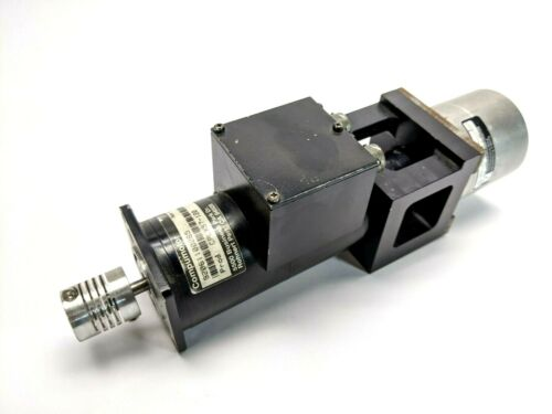 Heidenhain ROD 523/1A13.00125 w/ Compumotor CPLX57-120