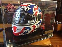 Motorbike helmet Childers Bundaberg Surrounds Preview