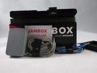 Jawbone Jambox Black Diamond Wireless Bluetooth Portable Rechargeable 7589A-JBE