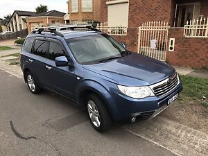 2009 Subaru Forester. Xs 4 speed automatic Somerton Hume Area Preview