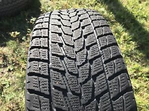 4 Toyo Open Country 245/75R16 Sur Mags Ford F-150 400$