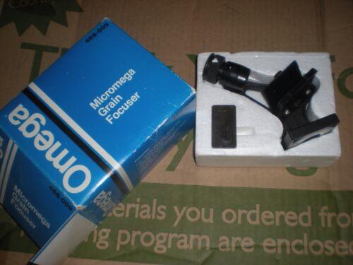 Omega  Micromega Enlarging Focuser 468-009