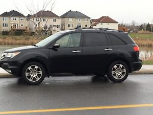 For Sale -  2009 Acura MDX Tech Version, Great Condition